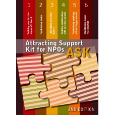 ASK: Attracting Support Toolkit for NPOs (2nd Edition 2013)