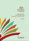 New Report: 2016 Annual Survey of Philanthropy in Higher Education (ASPIHE) in South Africa.